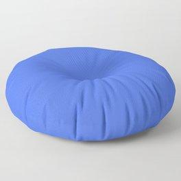 Royal Blue Colour Floor Pillow