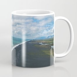Endless Coastline Coffee Mug
