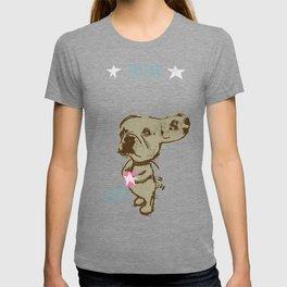 Charley - Friend of Lelu T-shirt