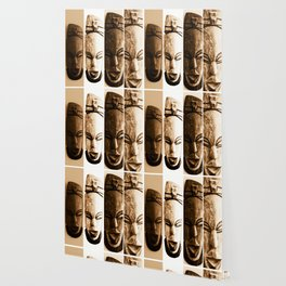mother earth ancient goddess Wallpaper