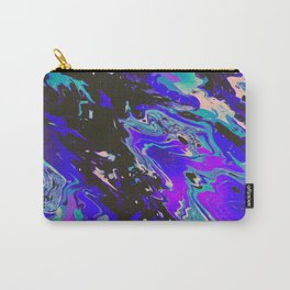 SAVE YOURSELF Carry-All Pouch