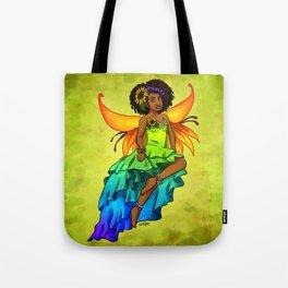 Summer Fairy Tote Bag