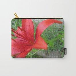 Floret Carry-All Pouch