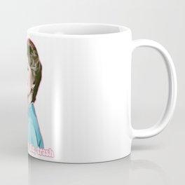 The Golden Girls - Blanche Coffee Mug