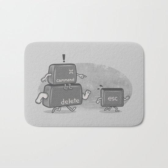 ESC Bath Mat