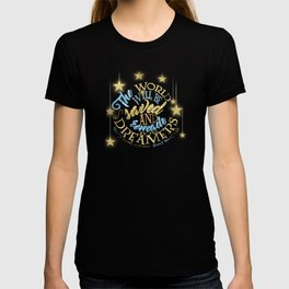 Empire of Storms - Dreamers T-shirt