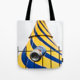 Canned Tote Bag