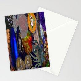 Ocean of Light Stationery Cards