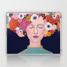 Céleste Laptop & iPad Skin