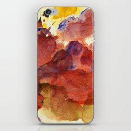 Dreamscape II iPhone Skin