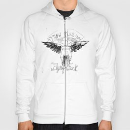 Thee Allusive Flying F*** Hoody