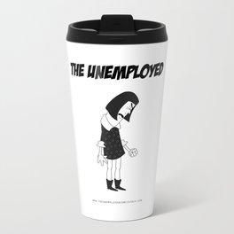 The Unemployed - Vivienne Travel Mug