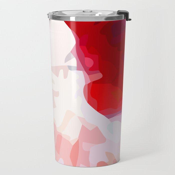 Crackle #9 Travel Mug