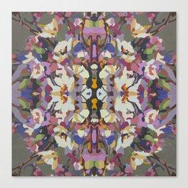 Bouquet V Canvas Print