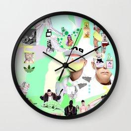 JORDI Wall Clock