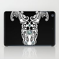 warrior iPad Cases featuring Warrior by Boz Designs