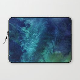 82. Churning in the Chukchi Sea Laptop Sleeve