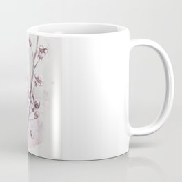 Jasmine flower branch Coffee Mug