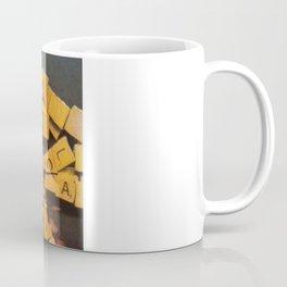 Mixed Communication Coffee Mug