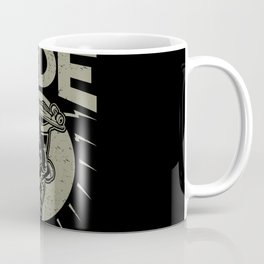 Rebellion ride Coffee Mug