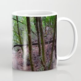 down to the bridge Coffee Mug