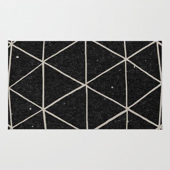 Geodesic Rug