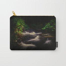 Kerosine Creek Carry-All Pouch
