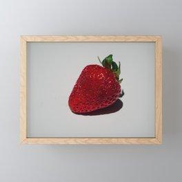 Dhalia Framed Mini Art Print