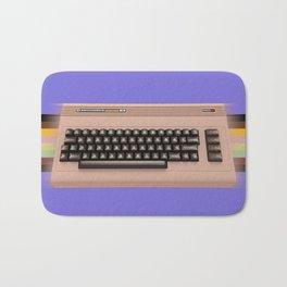Commodore64 Bath Mat