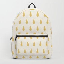 waterdrops (9) Backpack