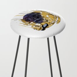 Die with Dream Counter Stool