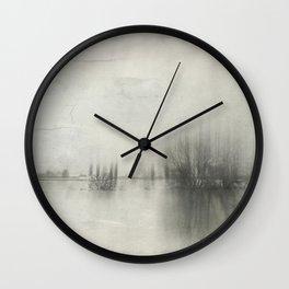 Rhein II Wall Clock