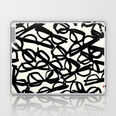 Kate Spade - Glasses Laptop & iPad Skin