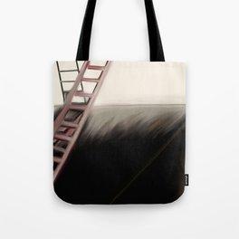 Ladders of Life Tote Bag