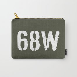 68W Combat Medic Specialist Carry-All Pouch