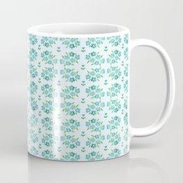 Country floral 1 Coffee Mug