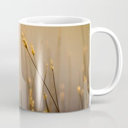 Tall Grass in Camargue Coffee Mug