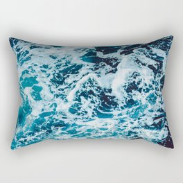 Lovely Seas Rectangular Pillow