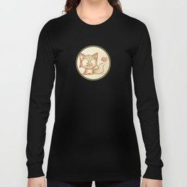 Alfa Fox Long Sleeve T-shirt
