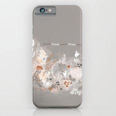 Three dancers Slim Case iPhone 6s