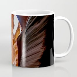 Antelope leap Coffee Mug
