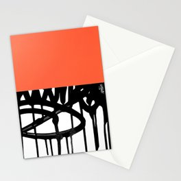 XESTAONE#03 Stationery Cards