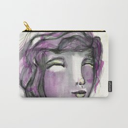 Sugar Plum Carry-All Pouch