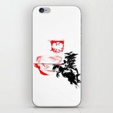 Polish Hussar - Poland - Polska Husaria iPhone & iPod Skin