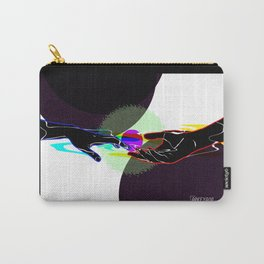 Wrong Timeline Carry-All Pouch