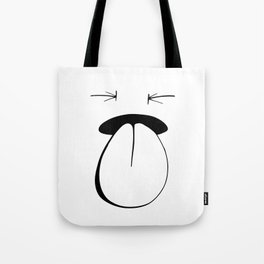 Udi (One) Tote Bag