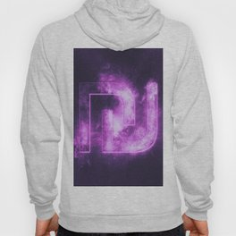 Israeli Shekel currency symbol. Shekel Sign. Monetary currency symbol. Abstract night sky background Hoody