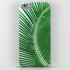 ARECALES II iPhone 6 Plus Slim Case