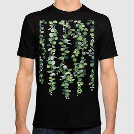 Eucalyptus Garland  T-shirt