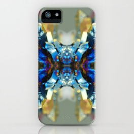 Mineral Composition 13 iPhone Case